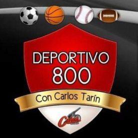 deportivo 800
